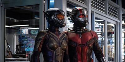 Sorties cinéma : Ant-Man et la Guêpe piquent les premières séances