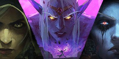 Blizzard dévoile son 2e court-métrage animé avant la sortie de son Battle for Azeroth