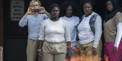Orange is the new black : la saison 7 serait la dernière selon Laura Prepon