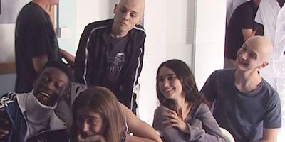 Les Bracelets Rouges saison 2 : un avant-goût des nouveaux épisodes depuis le tournage [REPORTAGE]