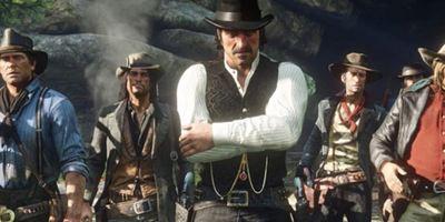 Red Dead Redemption 2 : premières impressions sur un titre qui frappe très fort