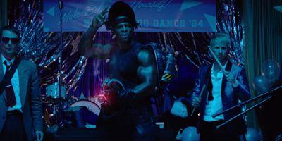 Muse convoque Stranger Things, Retour vers le futur et Terry Crews pour son nouveau clip
