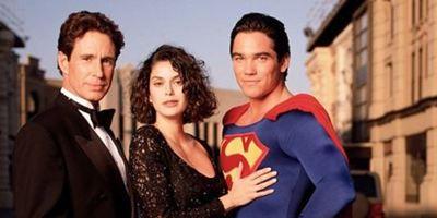 Loïs & Clark : Teri Hatcher & Dean Cain militent (encore) pour une suite de la série