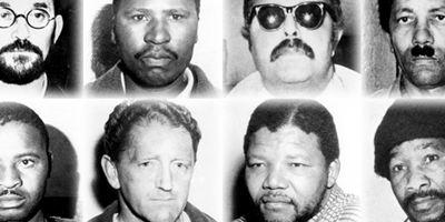 Le Procès contre Mandela et les autres  : un puissant documentaire à la forme étonnante