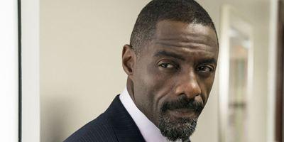 Idris Elba en mode félin pour la comédie musicale Cats