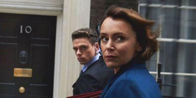 Bodyguard : retour sur le succès de la série, son arrivée sur Netflix et la saison 2 avec son créateur [INTERVIEW]