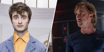 Daniel Radcliffe, Rupert Grint, Tom Felton... Quand les acteurs de la saga Harry Potter s'emparent de la télévision