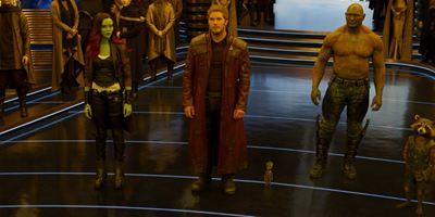 Les Gardiens de la galaxie : Steven Knight pourrait réaliser le troisième volet