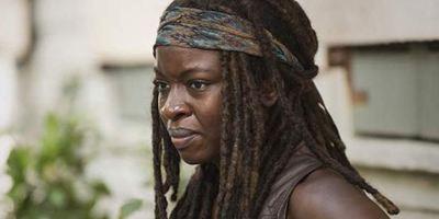 The Walking Dead saison 9: quelle signification ont les cicatrices de Daryl et Michonne?