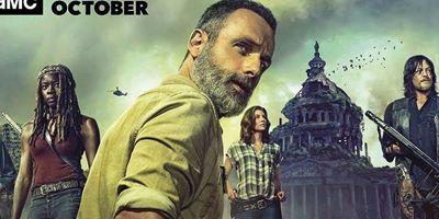 The Walking Dead : les images fortes de la première partie de la saison 9 [SPOILERS]