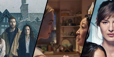 Killing Eve, Hippocrate, The Haunting of Hill House : les 10 séries préférées de la Rédac' AlloCiné en 2018
