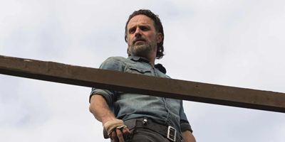 Walking Dead, Flash et Vikings parmi les séries plus piratées en 2018