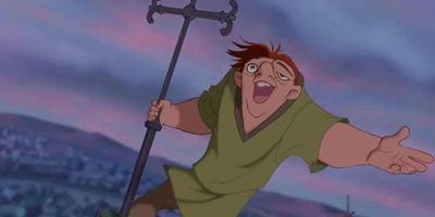Le Bossu de Notre-Dame : un remake en prises de vues réelles en développement chez Disney