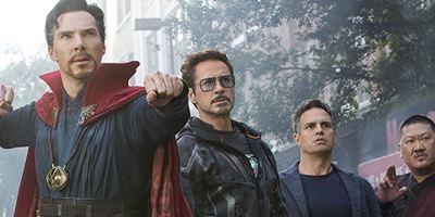 Avengers Endgame : des retours surprenants pour les reshoots