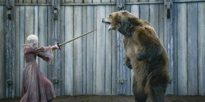 L'ours et la belle