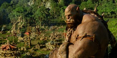 Genèse du projet, armes géantes et armures, effets visuels... Warcraft en 8 vidéos !