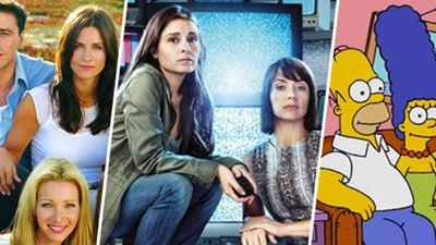 UnReal, Friends, Les Simpson... Les shows fictifs dans les séries !