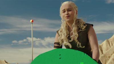Game of Thrones saison 6 : le bêtisier de Westeros !