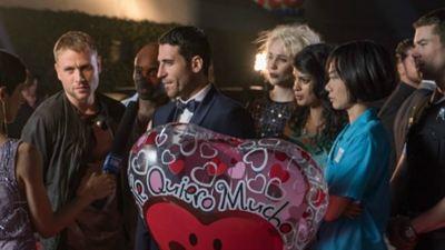 Netflix explique enfin l'annulation de Sense8