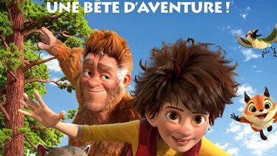 15 jeux de mots génialement pourris sur les affiches de films d'animation