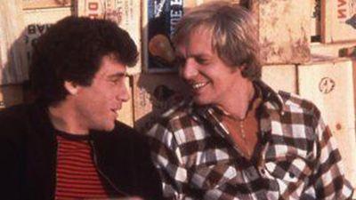 Starsky & Hutch : James Gunn se lance dans un reboot de la série !