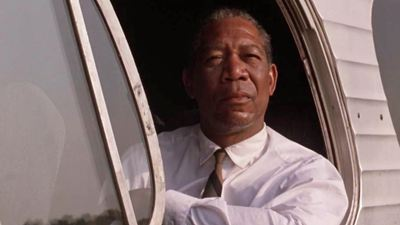 Morgan Freeman va interpréter l'ex Secrétaire d'Etat Colin Powell