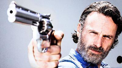 """The Walking Dead : """"Rick est prêt à mourir"""" dans la saison 8 selon Andrew Lincoln [INTERVIEW]"""