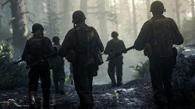 Call of Duty WW2 : un trailer de lancement pour un retour aux sources au coeur de la Seconde Guerre Mondiale