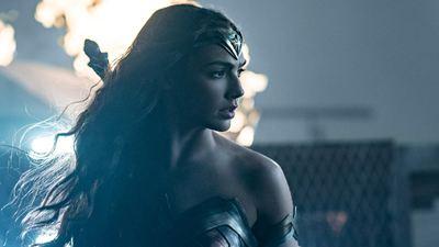 """Wonder Woman 2 ne sera pas un """"2"""" mais un film indépendant"""