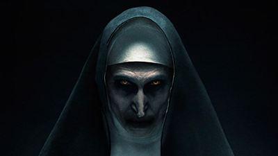 The Nun, En eaux troubles avec Jason Statham, Jurassic World... Les photos ciné de la semaine