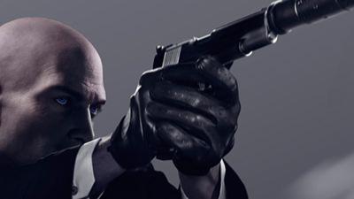 E3 2018 : Warner Bros. Interactive annonce Hitman 2 avec un pemier trailer