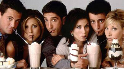 Friends : un quiz pour les (vrais) fans de la série