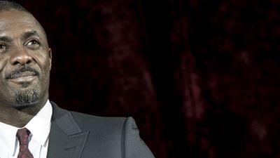 Idris Elba est l'homme le plus sexy du monde !