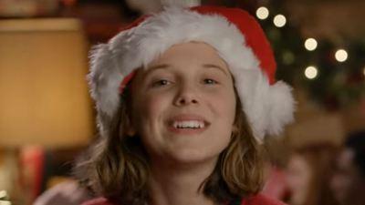 Stranger Things : les acteurs vous souhaitent un Joyeux Noël en vidéo !