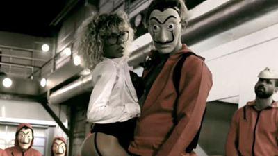 La Casa de Papel: Jacquie et Michel dévoilent la bande-annonce de leur version porno, bientôt diffusée sur Canal+