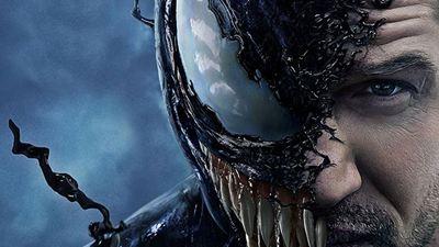 Venom : la suite déjà en cours d'écriture