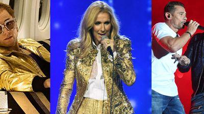 Elton John, Céline Dion, NTM... Après Bohemian Rhapsody, ces biopics musicaux que vous verrez bientôt [MàJ]