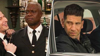 Marvel's The Punisher, Brooklyn Nine-Nine, Plus Belle la Vie... Les rendez-vous séries du 14 au 20 janvier