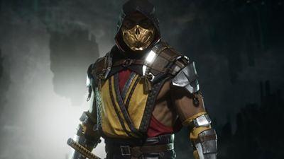 Warner Bros. Games dévoile son Mortal Kombat 11, plus spectaculaire que jamais !