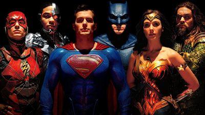 Justice League : Green Lantern, Darkseid... Les plans de la trilogie (avortée) de Zack Snyder révélés