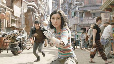 Sorties ciné : Alita Battle Angel, Ralph 2.0, Vice... Les films américains de la semaine