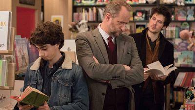 """Deux fils : """"Woody Allen m'a appris l'importance de la comédie"""", déclare Félix Moati"""