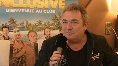"""Fabien Onteniente sur All Inclusive : """"Avec Franck Dubosc, on est un peu comme Souchon et Voulzy, mais dans la connerie !"""""""