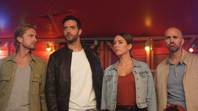 Bande-annonce 30 jours max : Tarek Boudali retrouve Philippe Lacheau pour une comédie d'action