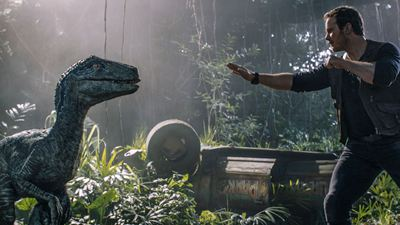 Jurassic World 3 : un titre français clin d'oeil à Spielberg