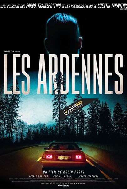 Les Ardennes [BDRip] Francais