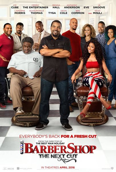 Barbershop: The Next Cut [WEBRiP] Francais