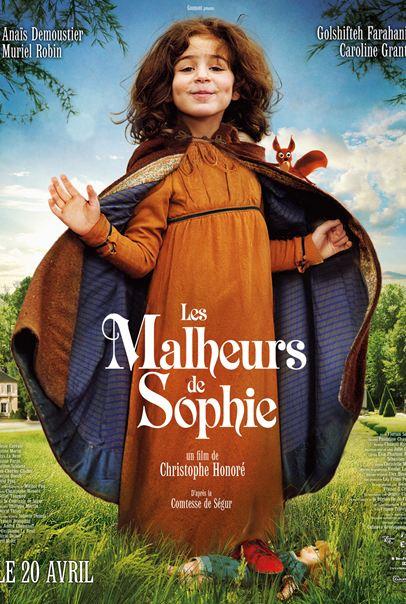 Les Malheurs de Sophie [HDRip] Francais
