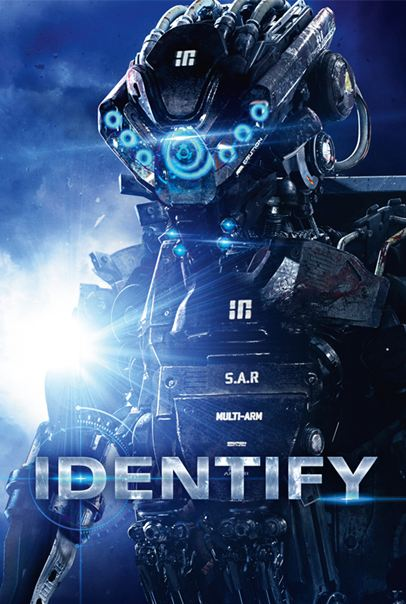 Identify [BDRip] [MULTI]