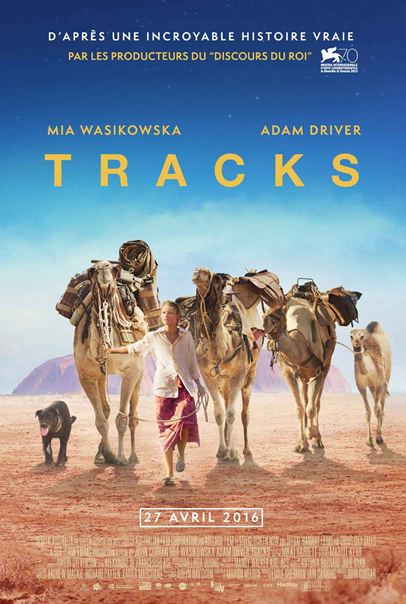 Tracks [BDRip] Francais